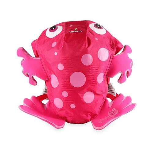 Pink Frog Swimpak
