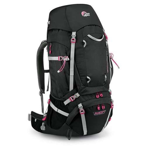 Diran ND 55:65 Backpack