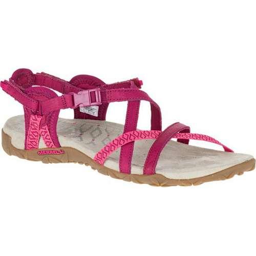 Women's Terran Lattice Sandal