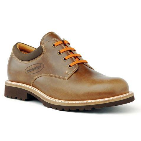 1dbb5edd3ddf63 Brown Zamberlan Men s Venice GW Walking Shoe ...