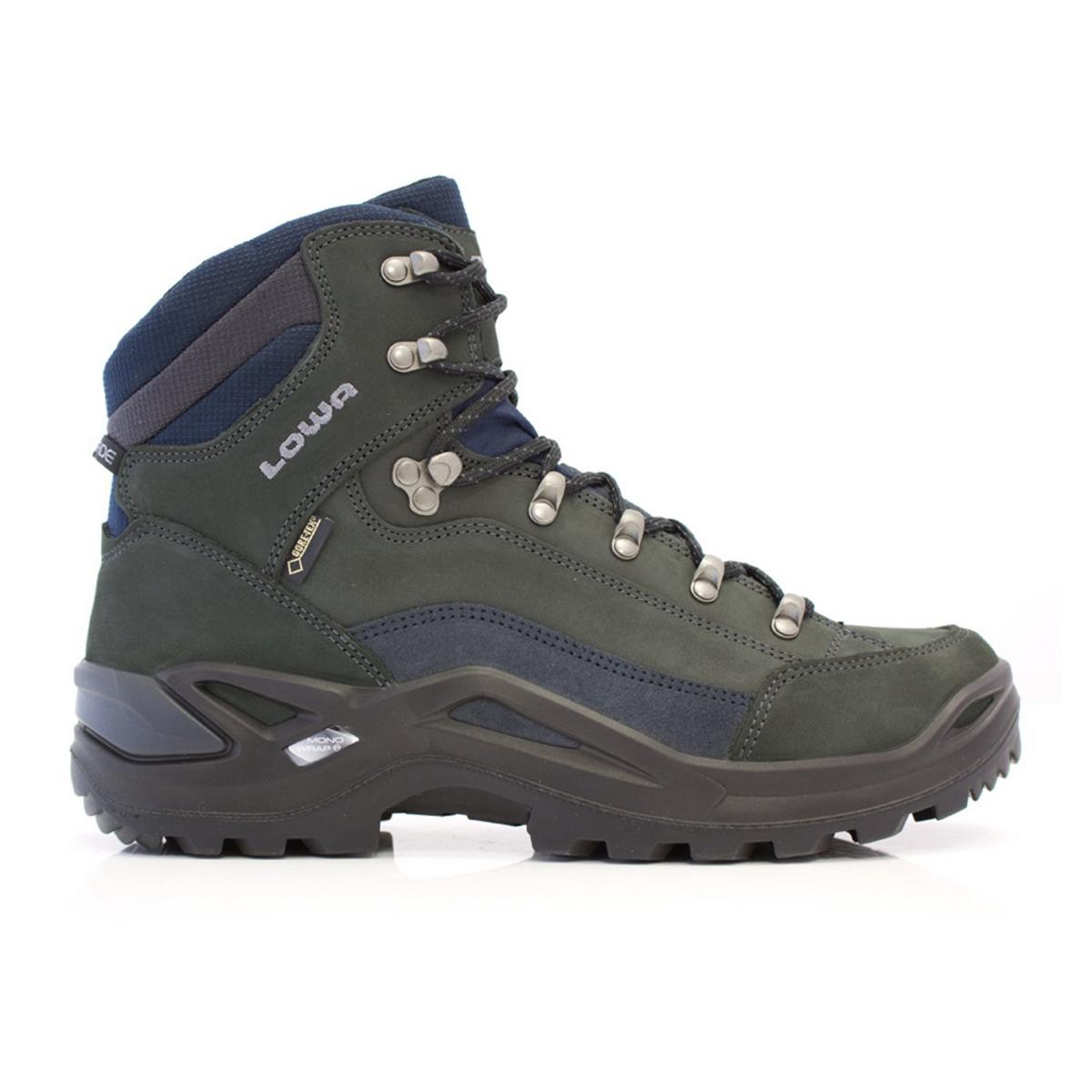 Lowa Men's Renegade Gore-Tex Mid Hiking Boot