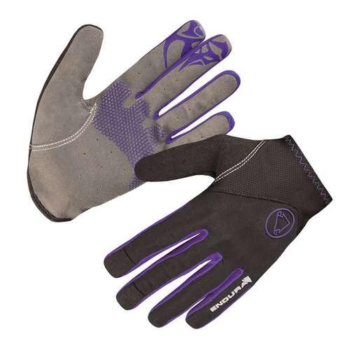 Womens Singletrack Lite cycling Glove