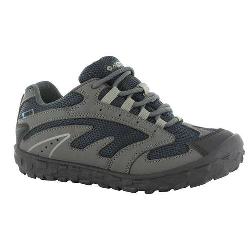 Boy's Meridian Low Waterproof Shoe