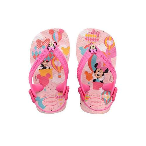 Baby Minnie Mouse Flip Flop