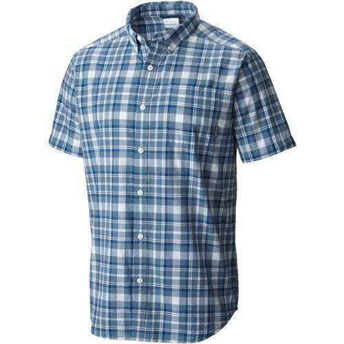 Men's Rapid Rivers II Short Sleeved Shirt