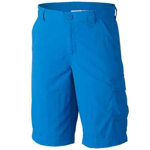 Kids' Boys Silver Ridge III Shorts