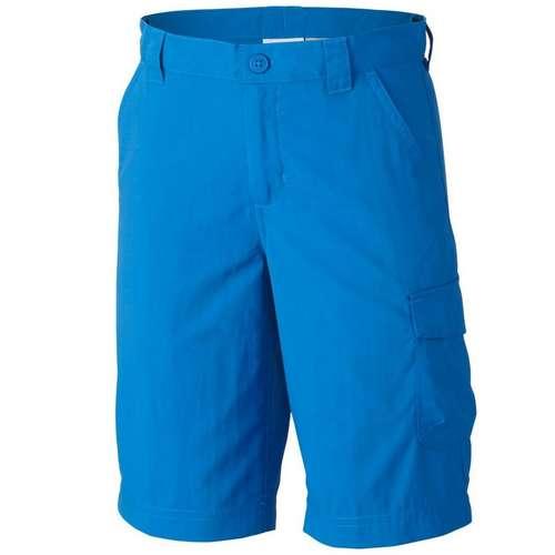 Kids' Boys Silver Ridge III Shorts