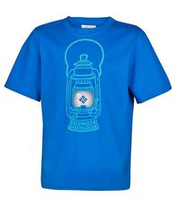 Kids' Camp Light Graphic Tee