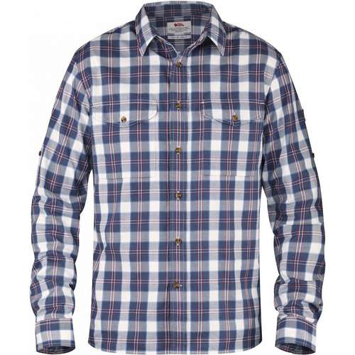 Men's Sarek Flannel Ls
