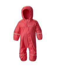 Kids' Snuggly Bunny Rain Suit