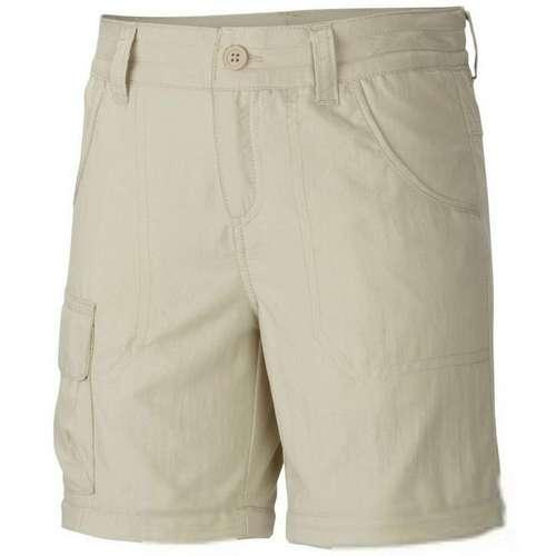 Kids' Silver Ridge Convertible Pants