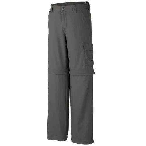 Kids' Silver Ridge Convertible Pant