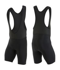 Mens Pursuit Attack Bib Short