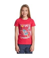Girls' Summer Festival Tee