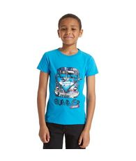 Boys' Short Sleeved Summer Tee