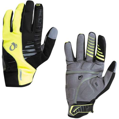 Men's Cream Cyclone Gel Glove