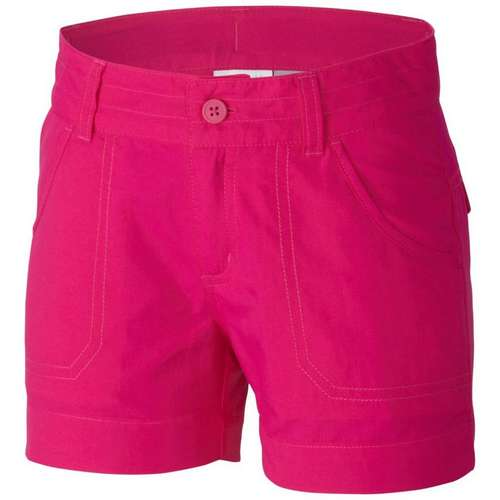 Kids' Girls Silver Ridge III Short