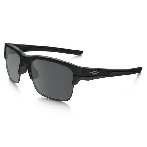 6375157d2a1e Black Oakley Thinlink Black Irid Polarised