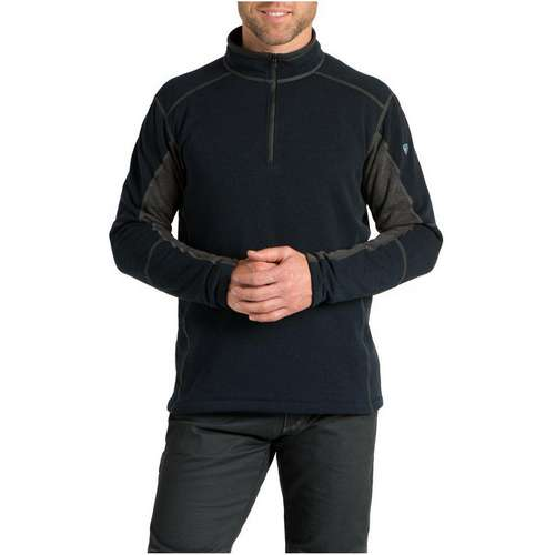 Men's Revel Quarter Zip