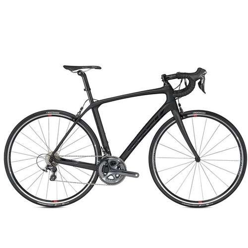 Domane SLR 6 (2017) Road Bike