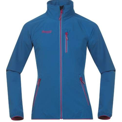 Kjerag Girls Softshell Fleece