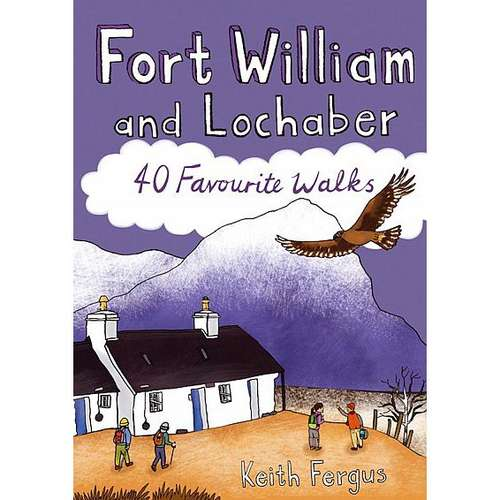 Fort William Pocket Mountain Guide