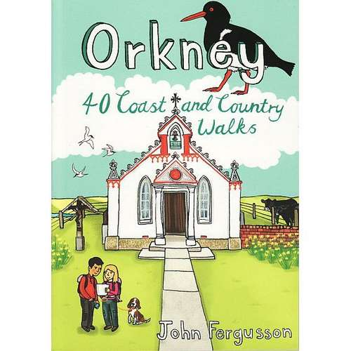 Orkney Pocket Mountain Guide