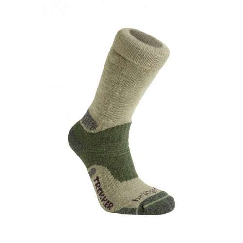 Men's Wool Fusion Trekker Sock