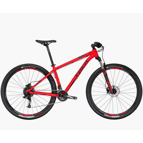 X Caliber 8  (2017) Hardtail Mountain Bike
