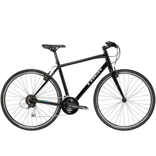 FX 3 (2017) bike