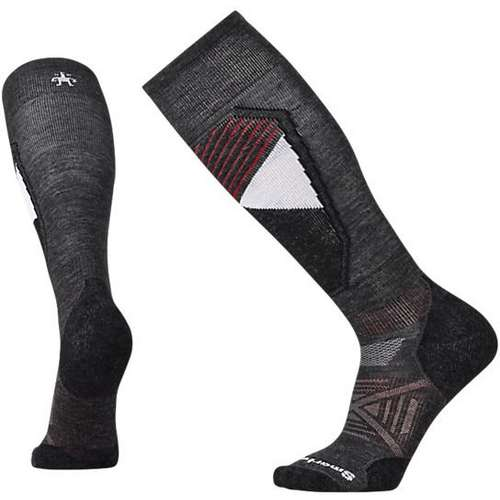 Men's Ski Light Pattern Socks