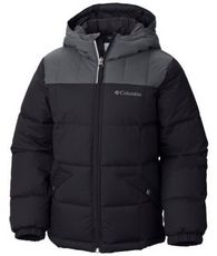 Boys' Gyroslope Jacket