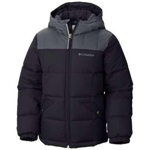 Boys' Gyroslope Jacket