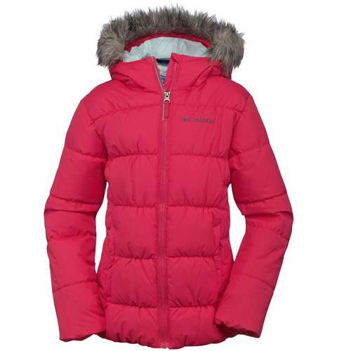 Girls' Gyroslope Jacket