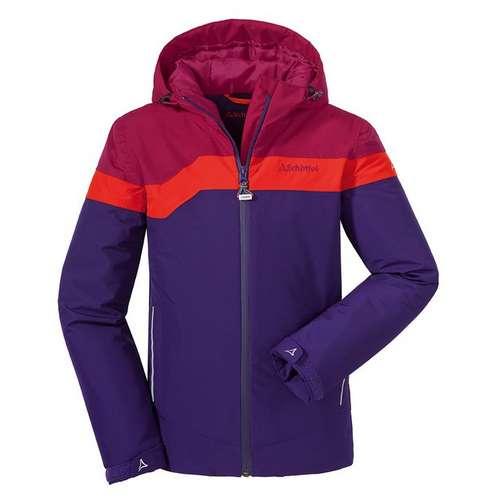 Girls' Bourges Jacket