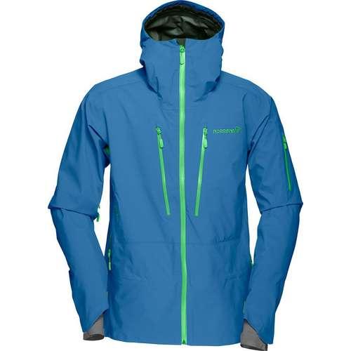 Men's Lofoten Goretex Shell Jacket