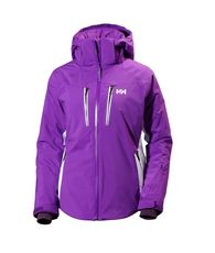 Women's Motion Stretch Jacket