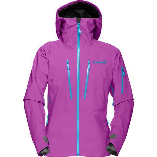 Women's Lofoten Goretex Pro Shell Jacket