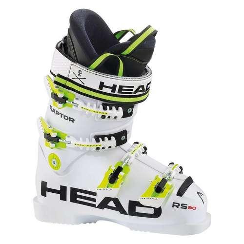 Raptor 90 RS Junior Race Ski Boot
