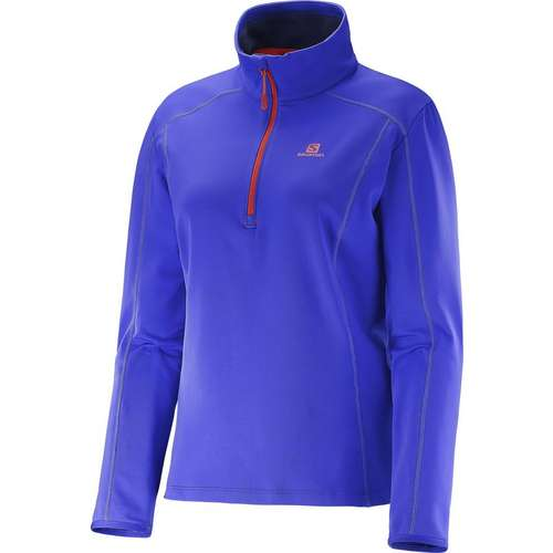 Women's Discovery 1/2 Zip Midlayer
