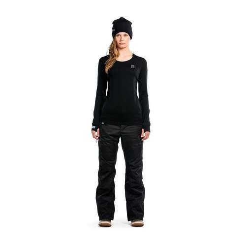 Women's Original Long Sleeve Base Layer