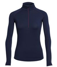Women's Zone Long Sleeve 1/2 Zip Base Layer