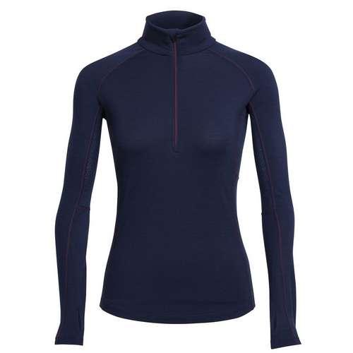 Women's Zone Long Sleeve 1/2 Zip Base Layer