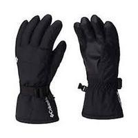 Kids' Whirlibird Ski Glove - Black