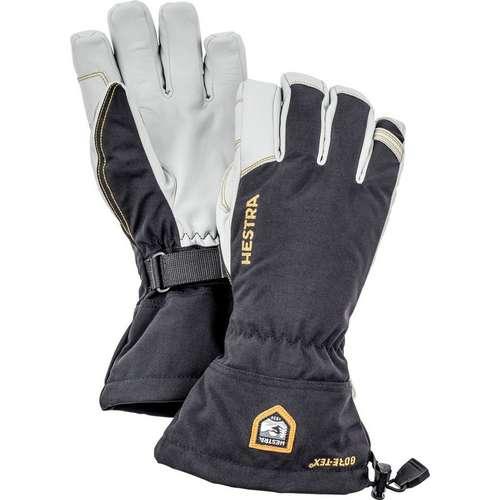 Men's Army Leather Heli Gtx Glove