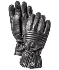 Women's Leather Swisswool Classic Glove