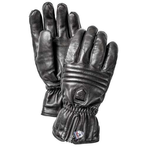 Women's Leather Swisswool Classic Glove