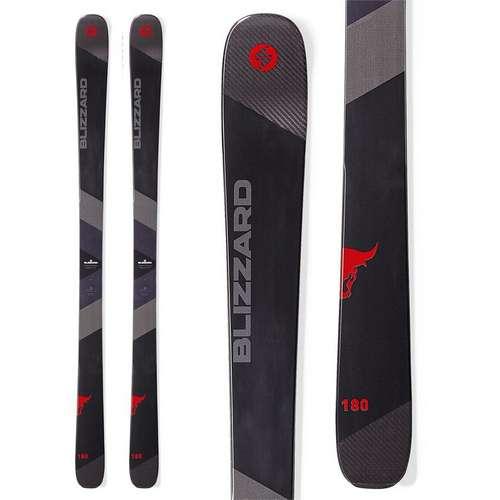 Brahma Ski Only