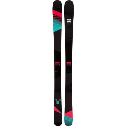 W Kenja Ski Only