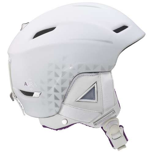 Women's Aura Custom Air Helmet